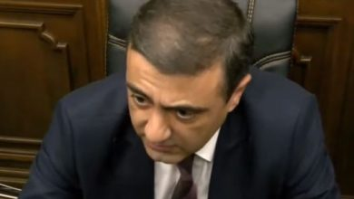 Photo of «Артур Ванецян не будет арестован», — и. о. директора СНБ