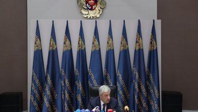 Photo of Ցոլակյանը տեղեկացրել է, որ քննարկվում է համակարգի աշխատակիցներին պետական ծրագրով Երևանում բնակարաններ հատկացնելու հնարավորությունը