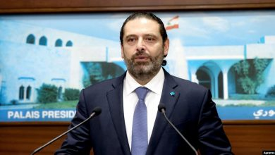 Photo of Премьер Ливана ушёл в отставку в 13-й день массовых протестов