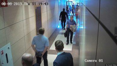 Photo of В офисе Фонда борьбы с коррупцией в Москве проходит обыск