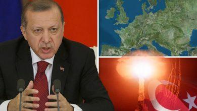 Photo of Միջուկային Թուրքիայի հեռանկարը. ինչո՞վ պետք է տարբերվի Էրդողանի «Նոր Թուրքիան» Աթաթուրքի «Հին Թուրքիայից»