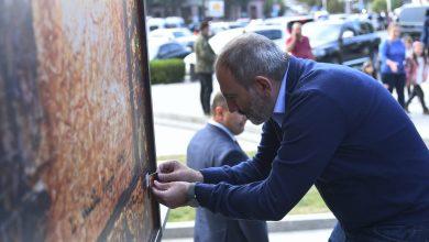 Photo of Премьер-министр разместил последний фрагмент пазла. Инициатива направлена на решение жилищных проблем жителей Гюмри