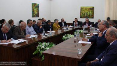 Photo of Постоянные комиссии парламента созвали заседания