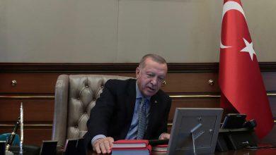 Photo of Էրդողանը հայտնել է, որ Սիրիայում ռազմական գործողության պատճառով Ռուսաստանի հետ ոչ մի խնդիր չունի