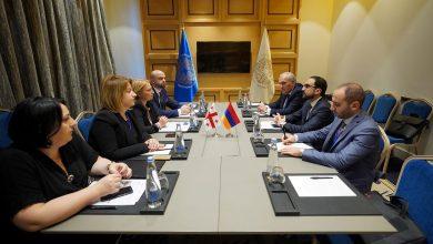 Photo of ՀՀ փոխվարչապետը կարևորել է երկարատև դադարից հետո հայ-վրացական միջկառավարական հանձնաժողովի նիստի անցկացումը