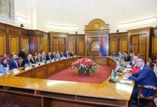 Photo of Կառավարությունում տեղի է ունեցել Հայաստանի ինովացիոն զարգացմանը նվիրված հանդիպում