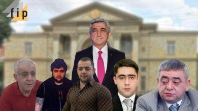 Photo of Սարգսյանների ընտանիքի բիզնեսները.  fip.am