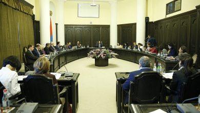 Photo of ՀՀ կառավարությունը կարևորում է քաղհասարակության հետ արդյունավետ համագործակցությունը. Էդուարդ Աղաջանյան