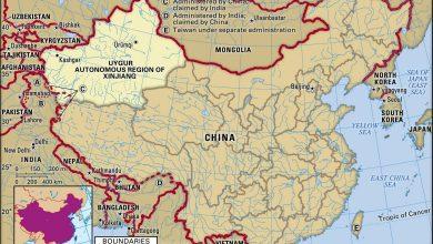 Photo of Չինաստանի Սինցզյան – ույգուրական  ինքնավար շրջանում տիրող իրավիճակի վերաբերյալ