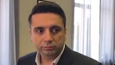 Photo of «Премьер-министр доволен работой Парламента», — вице-спикер Парламента РА Ален Симонян