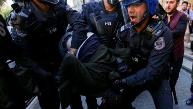 Photo of В Баку продолжаются массовые задержания и аресты оппозиционеров