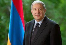 Photo of Նախագահ Սարգսյանը շնորհավորական ուղերձ է հղել Հունաստանի նորընտիր նախագահին