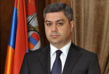 Photo of Ինձ համար շատ դժվար էր ընդունել Գյուլբուդաղյանցի հրաժարականը. Արթուր Վանեցյան
