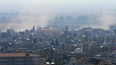 Photo of Турецкая армия заняла город Рас эль-Айн