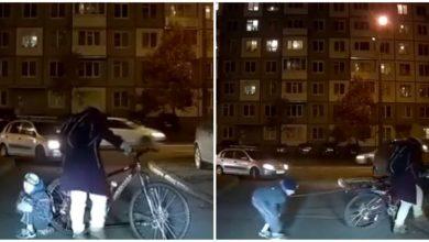 Photo of Կազանում հեծանիվ վարող մայրը պարանով կապել է երեխային, որպեսզի իրենից հետ չմնա