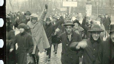 Photo of «Город без евреев» в «Октябре»