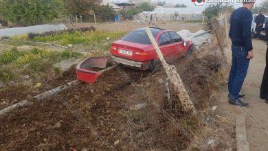 Photo of Արտակարգ դեպք Արմավիրի մարզում. 26-ամյա տղան 13-ամյա աղջնակին BMW-ով առևանգելուց հետո վթարի է ենթարկվել