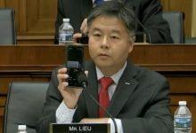 Photo of Конгрессмен Тед Лиу в прямом эфире CNN призвал США признать Геноцид армян