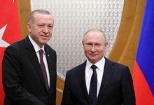 Photo of Ռուսաստանը եւ Թուրքիան Սիրիայի հարցում ճակատագրական պայմանավորվածություններ են ձեռք բերել․ Պուտին