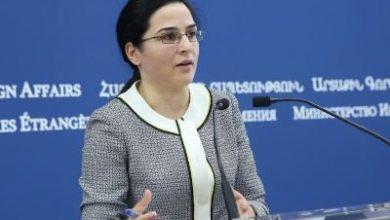 Photo of «Хочу призвать пересмотреть отношение к героизации преступника Рамиля Сафарова», — ответ А. Нагдалян на заявление Алиева