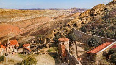 Photo of Тихой сапой: Азербайджан построил погранзаставу на территории исторического комплекса Давида Гареджи