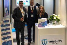 Photo of Армянская компания «HybridSolutions» презентовала проект «TVRightsOnline» на международной выставке MIPCOM в Каннах