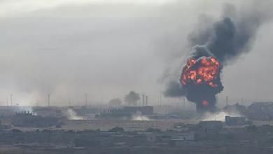 Photo of СМИ: турецкие войска захватили населенный пункт на северо-востоке Ракки