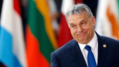 Photo of Հունգարիայի վարչապետը պատասխանել է Էրդողանի սպառնալիքներին
