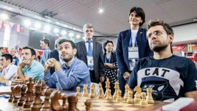 Photo of Թիմային ԵԱ․ Հայաստանի հավաքականը 6-րդ տուրում վստահ հաղթանակ է տարել