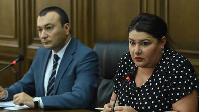 Photo of «Եթե ԲՀԿ-ն նկատի Հրայր Թովմասյանի գործողություններում խախտում, մենք կաշկանդված չենք նմանատիպ նախաձեռնությամբ հանդես գալու»