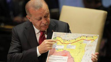 Photo of WSJ. «Եթե Թուրքիան քրդերի դեմ գործողություն սկսի Սիրիայում, ապա ամերիկացիները ստիպված դուրս կգան Եփրատի արևելիք»