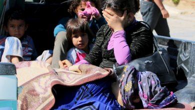 Photo of Большинство армянских семей покинули город Тель-Абьяд, переехав в провинцию Хасака и Алеппо
