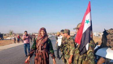 Photo of Սիրիայի կառավարական ուժերը շարունակում են առաջխաղացումը դեպի երկրի հյուսիս