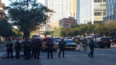 Photo of В США неизвестный застрелил четырех человек, еще четверо ранены