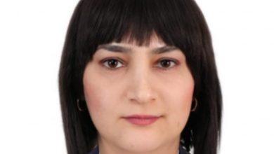 Photo of Մահացել է 37 -ամյա դատախազ Հեղինե Բադալյանը