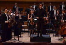 Photo of Աշխարհի տարբեր ծայրերից Երևան կժամանեն հայտնի կոմպոզիտորներ