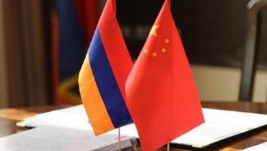 Photo of Կայացել է Հայաստանի և Չինաստանի պաշտպանության նախարարների հանդիպումը