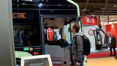 Photo of Հայկ Մարությանը Բրյուսելում մասնակցում է «BusWorld Europe 2019» ցուցահանդեսին