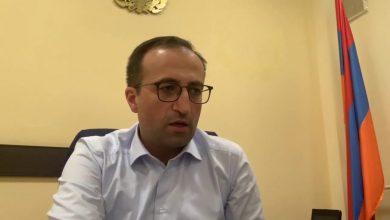 Photo of «Բժիշկն ազատվել էր աշխատանքից, իսկ նրա որդին այսօր «հաշիվ էր պահանջում» տնօրենից». Ա. Թորոսյան