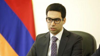 Photo of Նաիրի Հունանյանն ազատ չի արձակվելու. Նախարարը պարզաբանեց՝ ինչու
