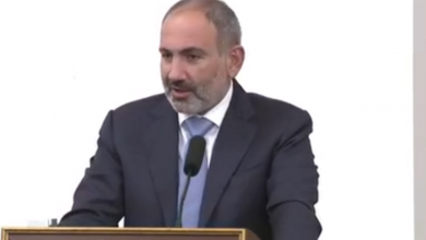 Photo of ՀՀ վարչապետի ելույթը Քննչական կոմիտեի ծառայողի օրվան նվիրված հանդիսավոր նիստին