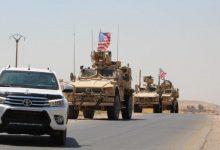 Photo of Конвой сирийской армии встретился с отступающими американскими военными