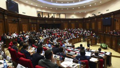 Photo of ԱԺ-ն քննարկում է «Լուսավոր Հայաստան» խմբակցության առաջարկած աղմկահարույց նախագիծը (Ուղիղ)