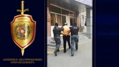 Photo of Ոստիկանները բացահայտել են Շենգավիթ վարչական շրջանի նախկին ղեկավարի ապօրինությունները