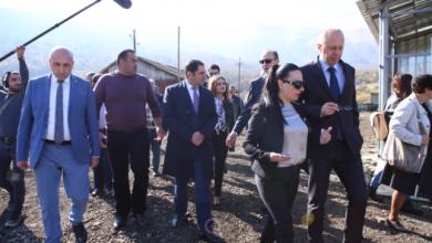 Photo of Շվեյցարական ֆոնդը շարունակելու է աջակցել և օգնել հայաստանյան գյուղական համայնքների զարգացմանն ու ընդլայնմանը