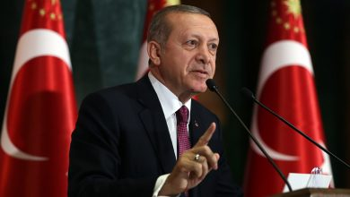 Photo of Президент Эрдоган пообещал «разбить головы» курдских бойцов