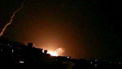 Photo of Турция нарушила договоренности с США и возобновила бомбардировки на севере Сирии