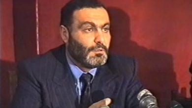Photo of Վազգեն Սարգսյանի մամուլի ասուլիսը՝ Լևոն Տեր-Պետրոսյանի հրաժարականից 10 օր առաջ. հունվարի 23, 1998թ