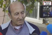 Photo of ԱԱԾ քննիչները Հրայր Թովմասյանի հորից հետաքրքրվել են, թե ե՞րբ եւ ինչ միջոցներով են նորոգել տանիքը