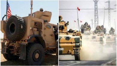 Photo of США начинают вывод 1 тыс. военнослужащих с севера Сирии